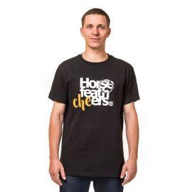Horsefeathers CHEERS T-SHIRT - Herren T- Shirt