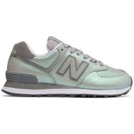New Balance WL574KSC - Damen Sneaker