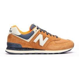 New Balance ML574HVB - Herren Sneaker