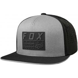 Fox Sports & Clothing REDPLATE TECH SNAPPBAK - Herren Cap