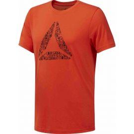 Reebok M OPP - Herren T-Shirt