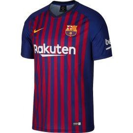 Nike FCB BRT FTBL TOP SS HM - Herren Fußballshirt
