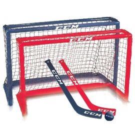CCM MINI HOCKEY SET - Jugend Hockeyset