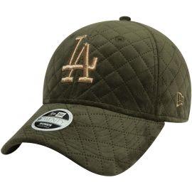 New Era 9FORTY MLB WMNS LOS ANGELES DODGERS