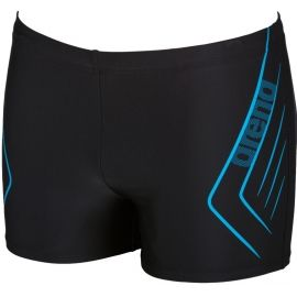 Arena M REFLECTED SHORT - Badehose