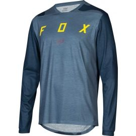 Fox Sports & Clothing INDICATOR LS