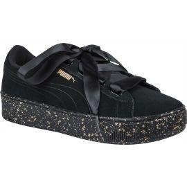 Puma VIKKY PLATFORM RIBBON - Damen Sneaker