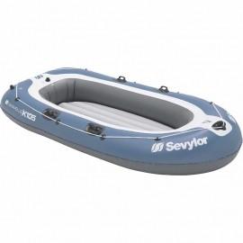 Sevylor CARAVELLE KK 105 3+0 - Schlauchboot