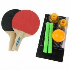 Donic MINI TABLE TENNIS SET - Tischtennisset - Donic