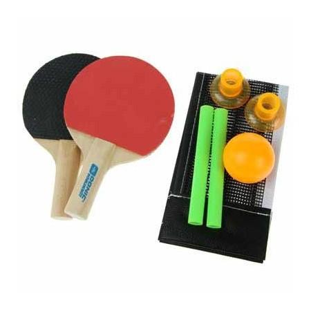 MINI TABLE TENNIS SET - Tischtennisset - Donic MINI TABLE TENNIS SET