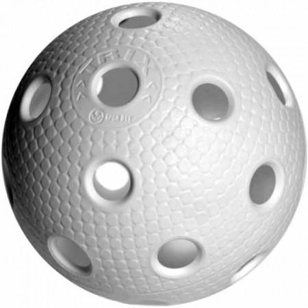 BALL WEISS - Floorball - HS Sport BALL WEISS