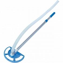 Bestway POOL+VACUUM SYSTEM - Saugsystem für die Reinigung von Schwimmbecken - Bestway