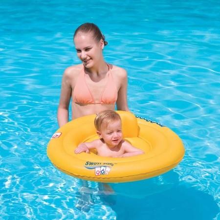BABY SEAT - Schwimmring mit Sitz - Bestway BABY SEAT