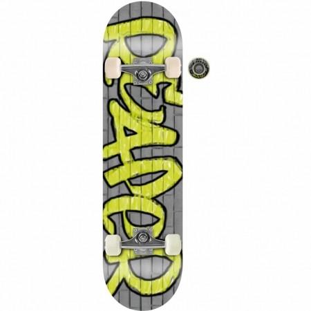 WRITE - Jugend Skateboard - Reaper WRITE